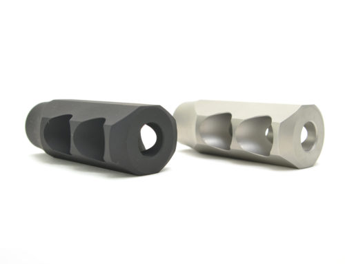 Selecting the perfect Obsidian Arms Muzzle Device for your AR15