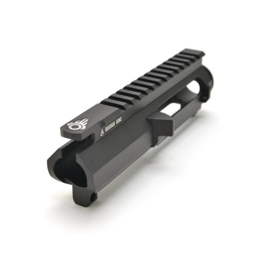 OBSIDIAN ARMS BILLET LOWER RECEIVER - Obsidian Arms