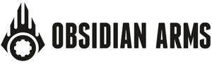 Obsidian Arms Logo