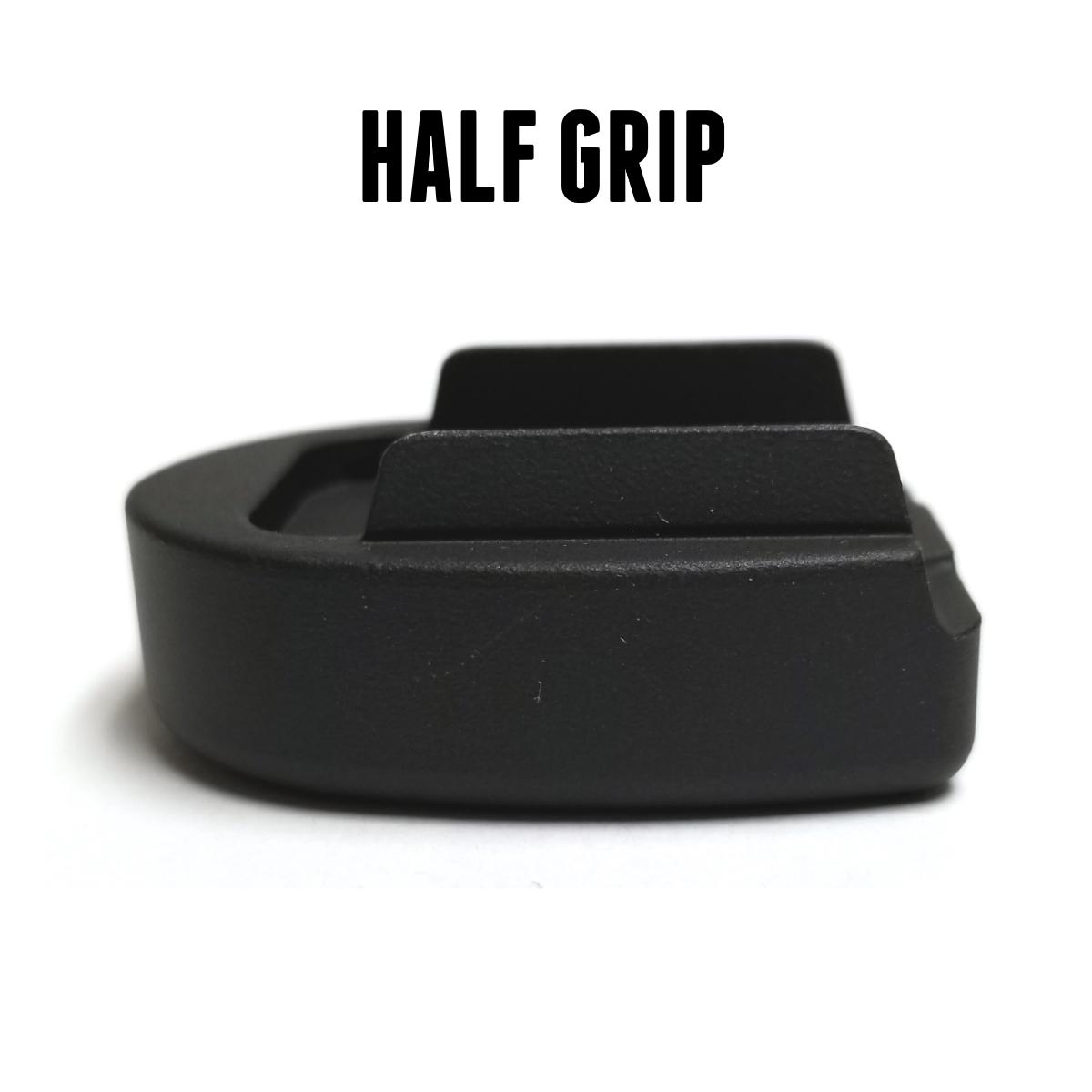 P320 Half Grip