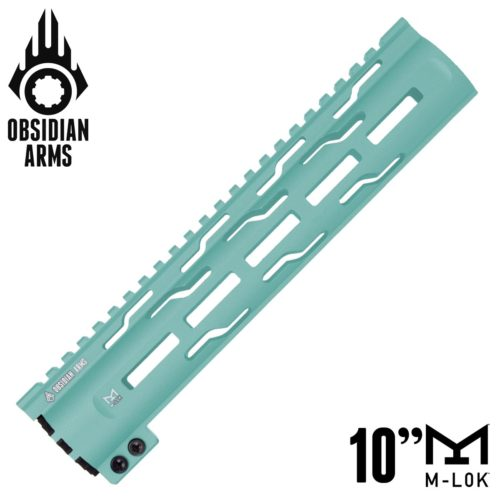 15 Inch Competition M-LOK Handguard - Obsidian Arms
