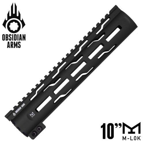 "10"" M-Lok Handguard"